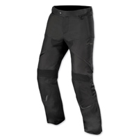 Alpinestars Men's Hyper Drystar Black Pants