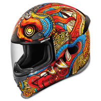 ICON Airframe Pro Barong Full Face Helmet