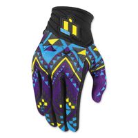 ICON Women's Anthem Georacer Gloves