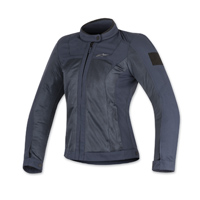 Alpinestars Women's Eloise Air Indigo Jacket
