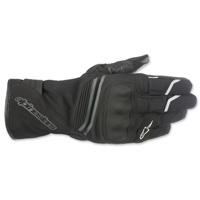 Alpinestars Men's Equinox Outdry Black Gloves