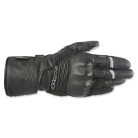 Alpinestars Men's Patron Gore-Tex Black Gloves