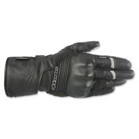 Alpinestars Men's Patron Gore-Tex Black Gloves