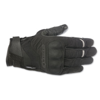 Alpinestars Men's C-30 Drystar Black Gloves