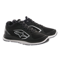 Alpinestars Men's Alloy Black Shoes