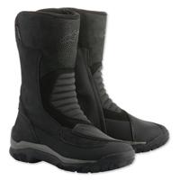 Alpinestars Men's Campeche Drystar Black Boots