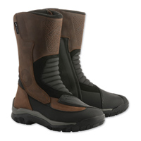 Alpinestars Men's Campeche Drystar Brown/Black Boots
