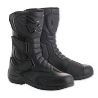 Alpinestars Men's Radon Drystar Black Boots