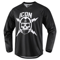 ICON Men's Sellout Black Jersey