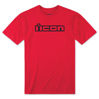 ICON Men's OG Red T-Shirt