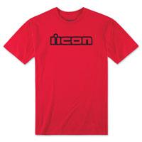 ICON Men's OG Red T-Shirt