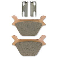 EBC Semi Sintered Rear Brake Pads