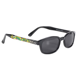 Original KD's Dragon Tat Sunglasses