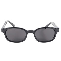 Original KD's Winged Skull Tat Sunglasses