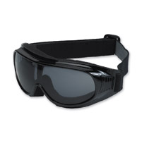 Chap'el Fitover Goggles with Smoke Lens
