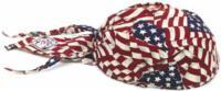 Do Wrap American Flag Headwear