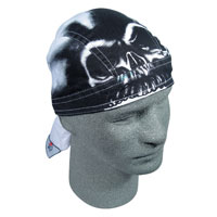 ZAN headgear Skull Road Hog Head Wrap