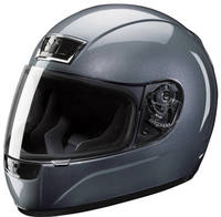 Z1R Phantom Anthracite Full Face Helmet
