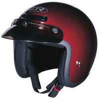 Z1R Jimmy Wine Open Face Helmet