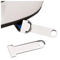 J&P Cycles® Helmet Lock Extension