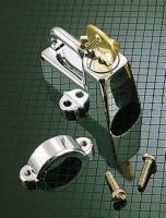 J&P Cycles® Helmet Lock