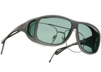 Cocoons Aviator X-Large Salte Frame Sunglasses