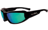 Wiley X Jake Climate Control Sunglasses