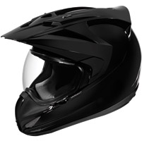 ICON Variant Black Full Face Helmet