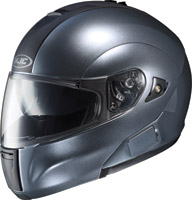HJC IS-Max BT Anthracite Modular Helmet