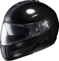 HJC IS-Max BT Black Modular Helmet