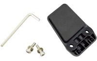 Sena Technologies SMH10 Backplate for Speaker-Microphone Clamp Unit