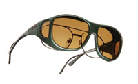 Cocoons Pilot Large Ivy Frame Sunglasses