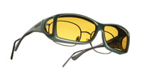 Cocoons Ivy Sunglassses w/ Yellow Lens