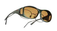 Cocoons Slim Line Medium Ivy Frame Sunglasses