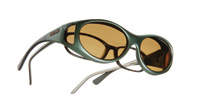 Cocoons Stream Line Small Ivy Frame Sunglasses