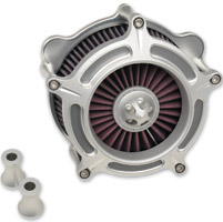 Roland Sands Design Machine Ops Turbine Air Cleaner