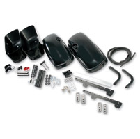 Hardstreet Pro Builder Metric Saddlebag Kit
