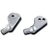 Kuryakyn Tapered Rear Footpeg Adapters