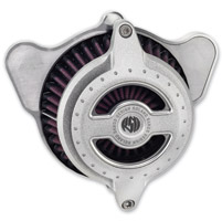 Roland Sands Design Blunt Radial Machine Ops Air Cleaner