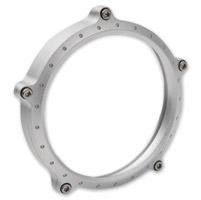 Roland Sands Design Machine Ops Tracker Headlight Bezel