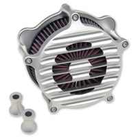 Roland Sands Design Machine Ops Venturi Nostalgia Air Cleaner