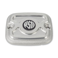 Roland Sands Design Cafe Machine Ops Front Brake Master Cylinder Cover