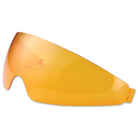 LS2 Amber Inner Sun Visor for FF385 FT2/386/396 FT2/OF569