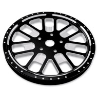 Roland Sands Design Slam Contrast Cut 65T Forged Aluminum Pulley