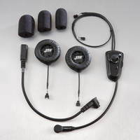 J&M Deluxe Dual Mode Headset