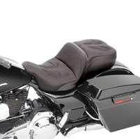 Saddlemen Explorer G-Tech Low-Profile Seat