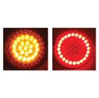 Custom Dynamics Bullet-Style LED Dynamic Clusters