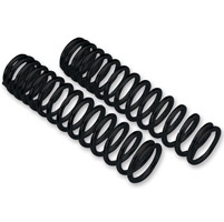 Progressive Suspension 12 Series Black Spring 140/190