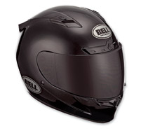 Bell Vortex Matte Black Full Face Helmet