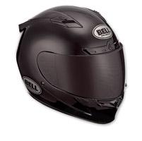 Bell Vortex Matte Black Full Face Helmet